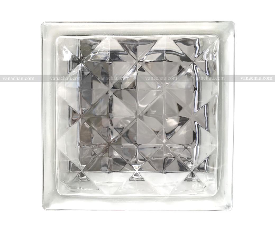 Gạch kính kim cương