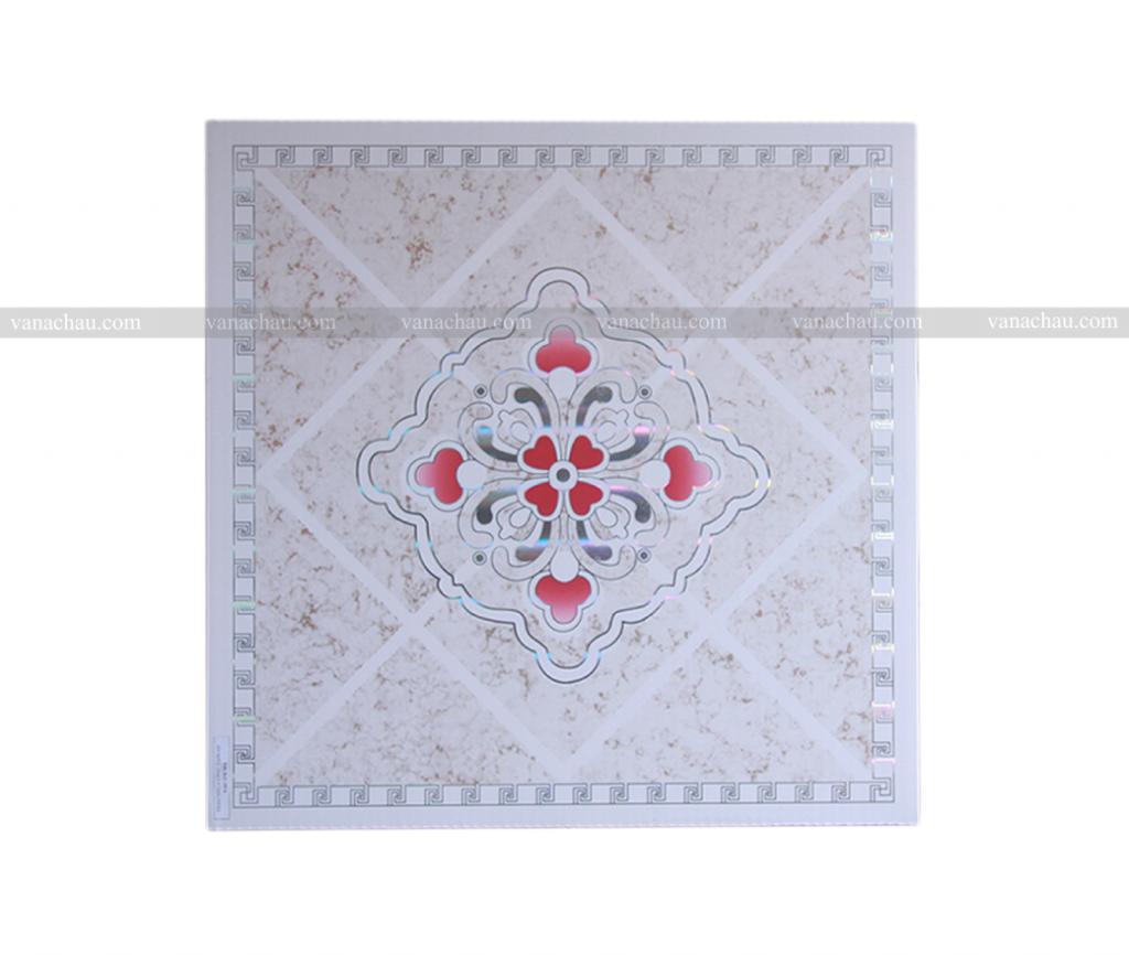 Tấm trần nhựa VAC-004