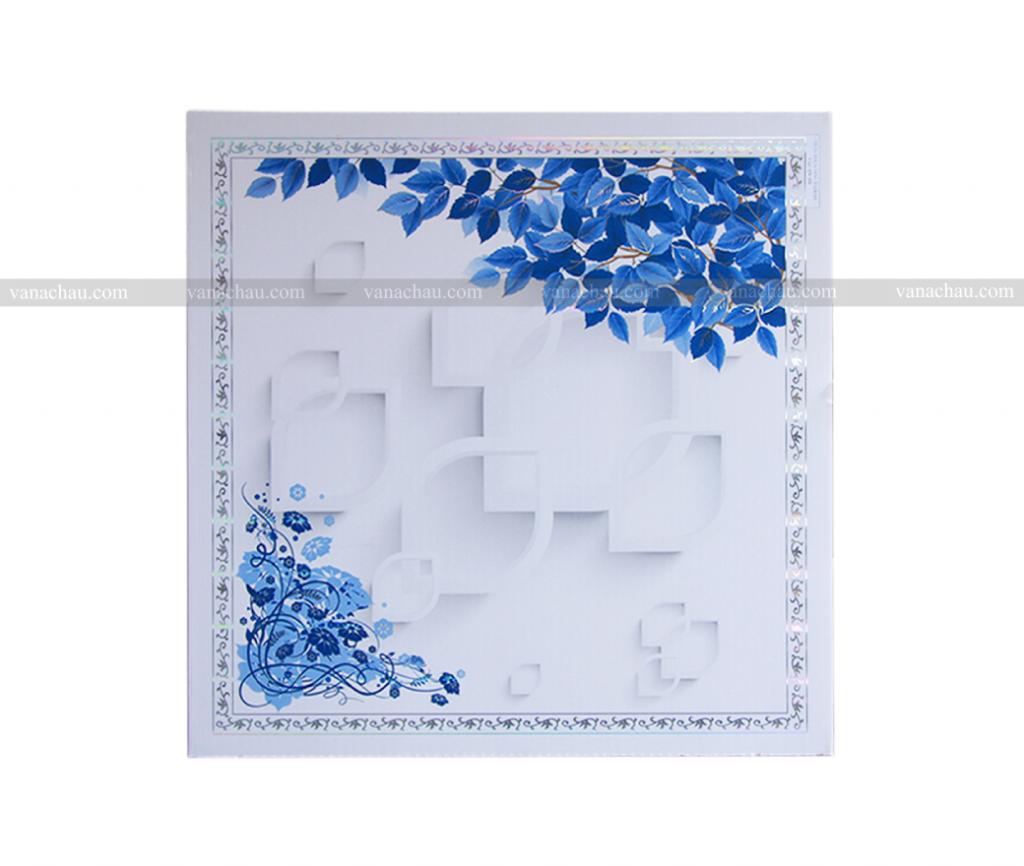 Tấm trần nhựa VAC-010