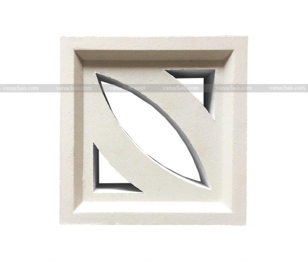 Gạch bông gió VAC-011 (Grey)