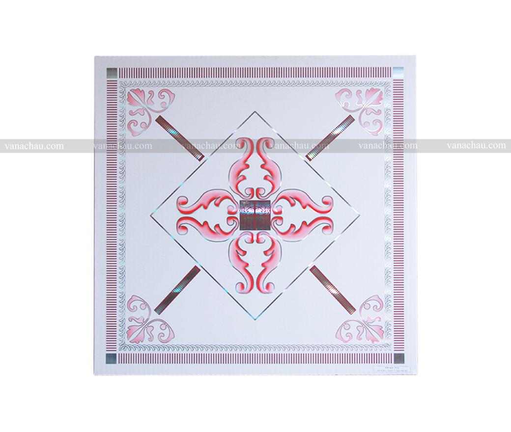 Tấm trần nhựa VAC-024