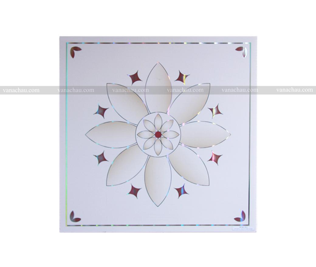 Tấm trần nhựa VAC-031