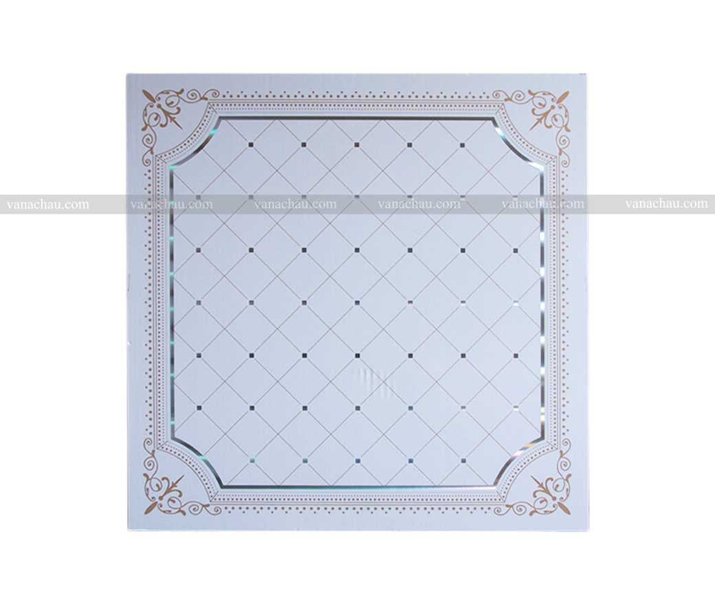Tấm trần thả VAC-040