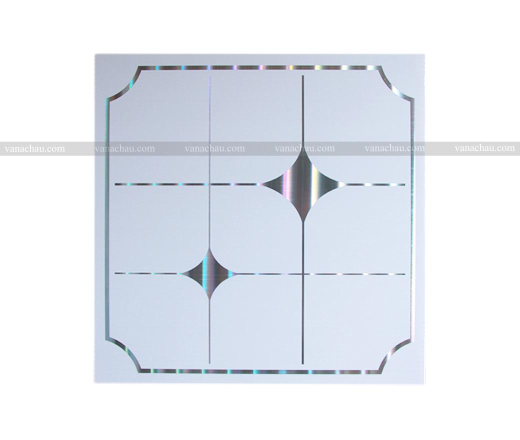 Tấm trần thả VAC-044
