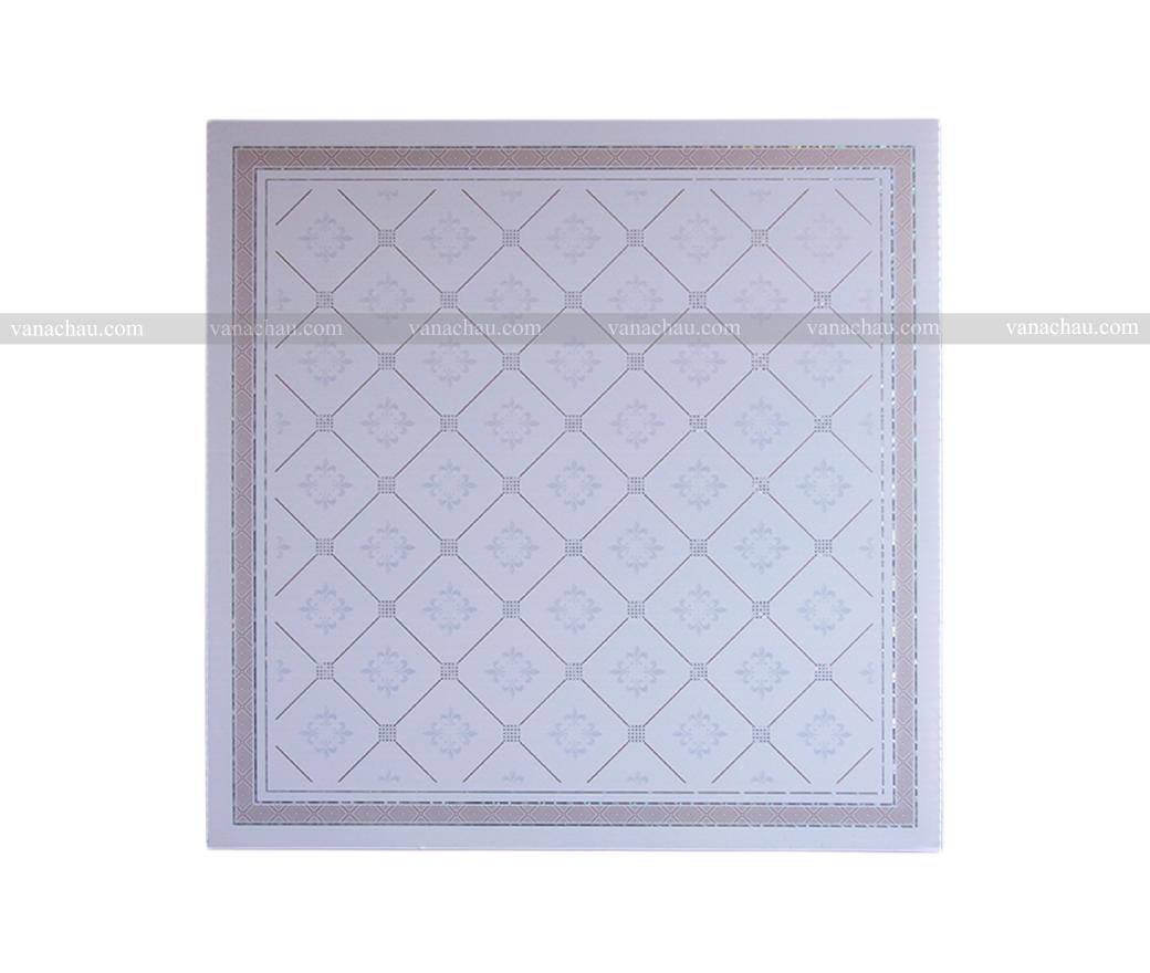 Tấm trần thả VAC-048