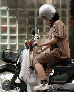 Coffee gạch kính Sài Gòn