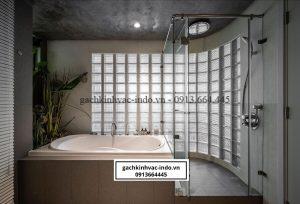 Gạch Kính Phòng Tắm 2
